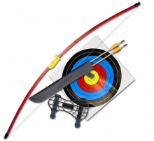 Youth Recurve Bows